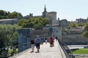 Pont Saint-Bénezet