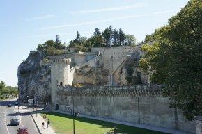 Murailles d'Avignon