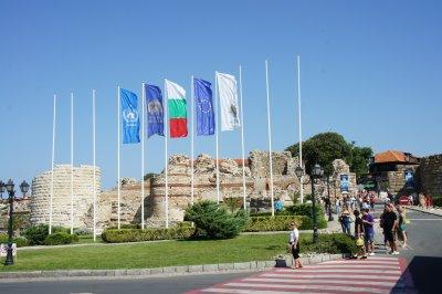 Nesebăr, Bulgarie