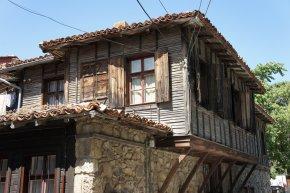 Sozopol, Bulgarie