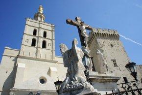 Cathédrale d'Avignon