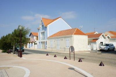 Maisons de Chatelaillon