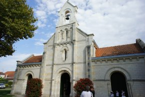 Eglise de Chatelaillon