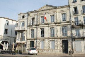 Douanes, La Rochelle
