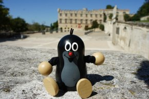 Taupek à Avignon