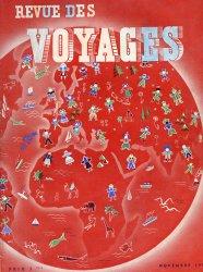 Revue des Voyages, 1937