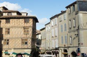 Rue d'Auch
