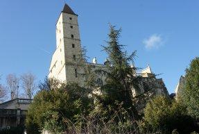 Tour Armagnac, Auch