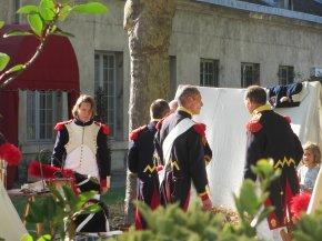 Grognards napoléoniens