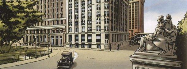 Chicago, 1931