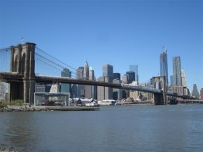 Pont de Brooklyn, NYC