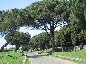 Rome, Via Appia
