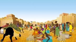 Ville du Sahel, Kirikou
