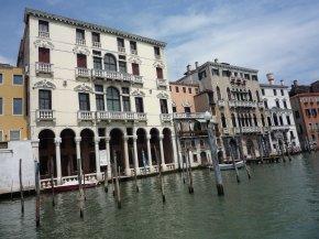 Ca d'Oro, Venise