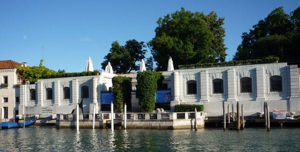 Fondation Guggenheim, Venise