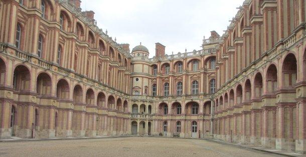 Château de Saint-Germain en Laye