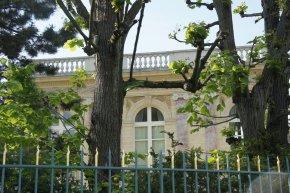 Palais Rose, Le Vesinet