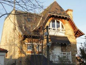 Rueil-Malmaison, Meulière